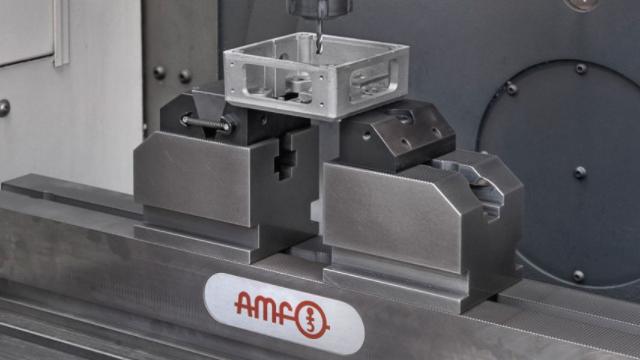 AMF dealer Nederland Toolingpartners