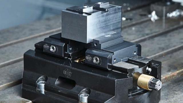 Best machineklem Nederland toolingpartners