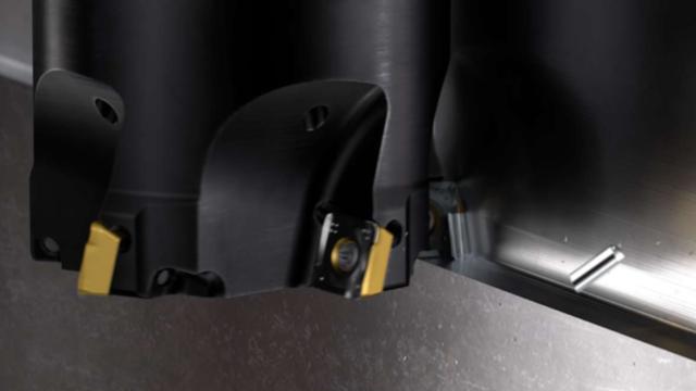 Sandvik Coromant dealer Nederland ToolingPartners