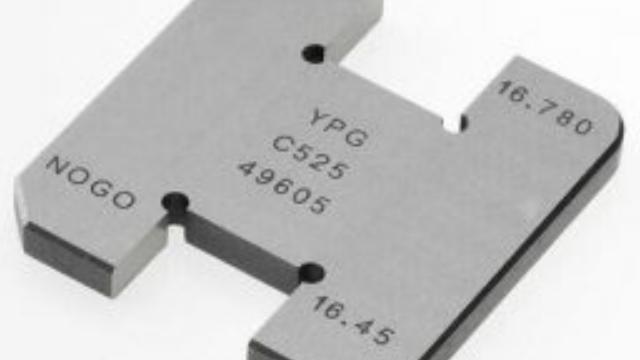 Yorkshire Precision Gauges YPG Kalibers dealer ToolingPartners Nederland