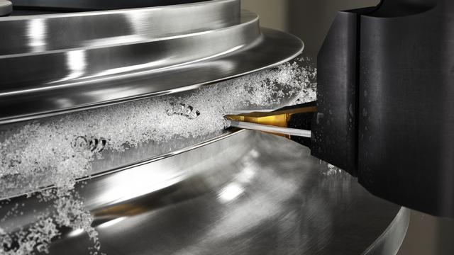 Sandvik Coromant dealer Nederland ToolingPartners verspanende gereedschappen