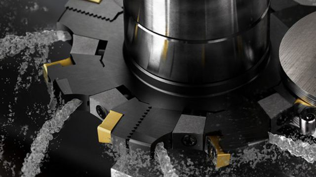 Verspanende gereedschappen sandvik coromant toolingpartners