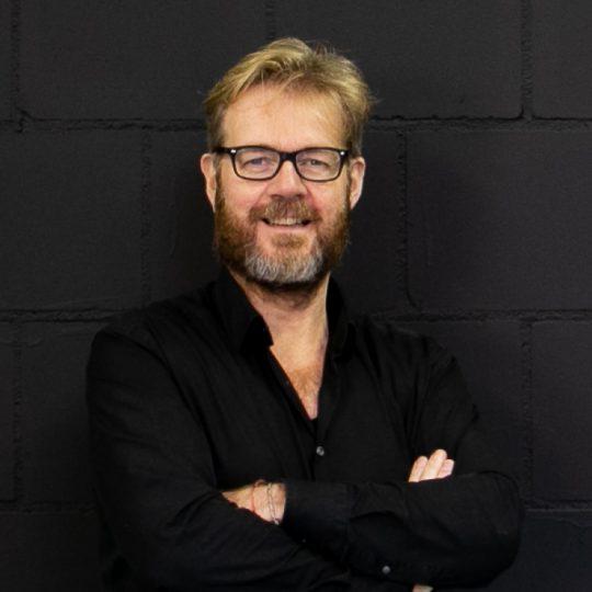 Ron Hoogewerf